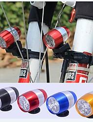 Lampes Frontales / Lampe Avant de Vélo / Lampe Arrière de Vélo LED - Cyclisme Etanche CR2032 200 Lumens Batterie Cyclisme-Eclairage