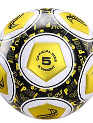 Soccers(Gold,TPU) - für Gasdicht / Verschleißfest / Unverformbar / Hochfest / Hochelastisch / Dauerhaft
