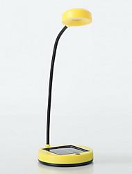 светодиодные настольные лампы, новизна водить комплексного пластика