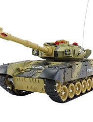 9995 Remote Control Tank Infrared Remote Control Opposing Tanks Remote Control Toy Tanks