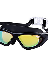 Waterproof Anti-fog Hd Racing Swimming Glasses for Men and Women