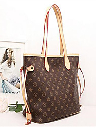 Women PU Formal Tote