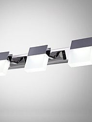 12W LED Wall Lights/Mirror Lights/ Modern/Contemporary/ Bathroom/ Bedroom