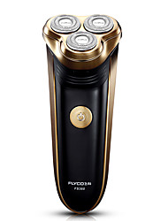 Electric Shaver Men Face Electric Quick Charging Dry Shave Stainless Steel other