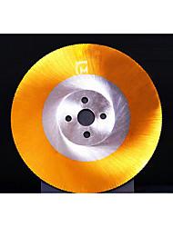 lâmina de aço inoxidável de alta velocidade 275 * revestimento de titânio de 1,2 mola
