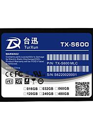 turxun s600 2,5 Zoll SATA3 120g ssd 520 (mb / s)