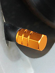 Color Personalized Valve Cover Car Tire Valve Cap