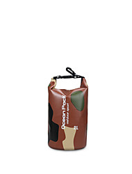 2L L Wristlet Bag / Backpack Accessories / Waterproof Dry Bag /HoldallCamping & Hiking / Fishing / Climbing