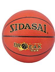 Basketball Baseball Slitasje-sikker Innendørs / Utendørs / Ytelse / Øvelse / Fritidssport PU Unisex