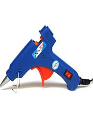 Glass Glue Gun