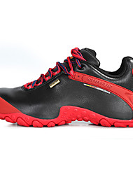 Suoyue Men's / Women's Hiking Hiking Shoes Spring / Summer / Autumn / Winter Damping / Wearproof Shoes Red 37-44