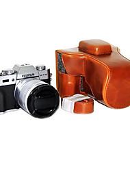 Etuis Appareil photo numérique-Fujifilm