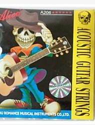 Alice Acoustic Guitar Strings