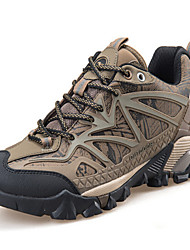Suoyue Men's Hiking Boots / Hiking Shoes Spring / Summer / Autumn / Winter Damping / Wearproof Shoes Gray 39-44