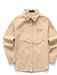 Boy's Cotton Sweater & Cardigan,Winter Solid
