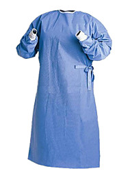 Doctors Thick Clothing Gowns Waterproof And Breathable Non-Woven Surgical Gown