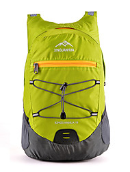 12 L Backpack Camping & Hiking Traveling Wearable Breathable Moistureproof