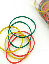 Magic Accessories Toys colorful rubber band