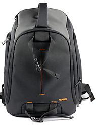 Camcorder BagForUniversal Backpack Waterproof Black