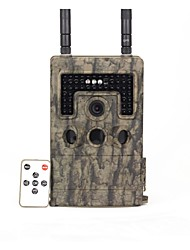 BALEVER BL380SM-P GSM GPRS Hunting Game Cameras with GPS Forest Wildlife Cameras as Wild Cameras