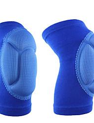 катание коленного бандажа