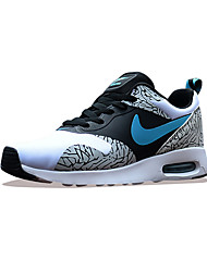 Nike Air Max Tavas Men's Running Shoes Athletic Trainers Sneakers Shoes Leopard Print