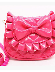 Women-Event/Party-Nylon-Shoulder Bag-Pink / Green / Red