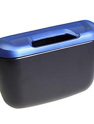Auto Seitentür Aufbewahrungsbox Auto trash Auto Handschuhfach Aufbewahrungsbox