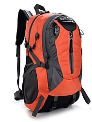 n/a L рюкзак Спорт в свободное время Бег Путешествия Водонепроницаемость Многофункциональный Нейлон