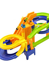 Children'S Puzzle Car Track