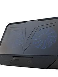 Pad de refroidissement pour ordinateur portable