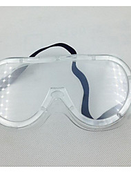 3M Eye Goggles Safety Perspective Shock Windproof Dustproof Goggles