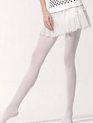 Damen Strumpfhose - Baumwolle Medium