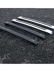 para a Volkswagen MAGOTAN Touran Tiguan Sharan maneira ruitu huan bagageiro bar telhado barra de cremalheira curso da cremalheira