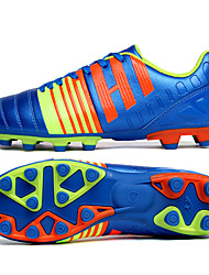 Sneakers Soccer Cleats Soccer Shoes/Football Boots Men's Women's Anti-Slip Cushioning Wearproof Breathable Fashion Soccer/Football