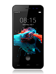 HOMTOM HT16 5.0 inch 3G Smartphone (1GB 8GB Quad Core 8 MP)