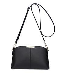 Stiya Fashion Lady Genuine Leather Multifunction Large Capacity Business Shoulder Bag