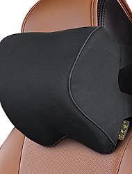 29 * 25 de poliéster-algodón serie X y el reposacabezas del asiento de coche