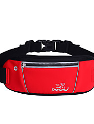 Sporttasche Hüfttaschen / Handy-Tasche Wasserdicht / Schnell abtrocknend / Telefon/Iphone Tasche zum JoggenAlles Handy / Iphone 6/IPhone