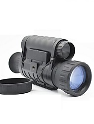 Multifunctional 6x50 Zoom Night Vision Scope Riflescope Night Hunting Product Night Vision Monocular Scope