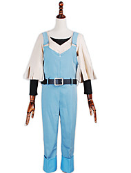 Bungo Stray Dogs  Kenji Miyazaw Cosplay Costume Suit