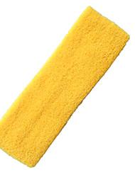 algodón deportes apoyar la banda para la cabeza (colores aleatorios)