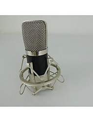 RV-600 Dynamic Condenser Wired Microphone Mic Sound Studio Recording Kit