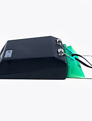 Protable ventiladores de tiragem induzida de refrigeração de 14 polegadas