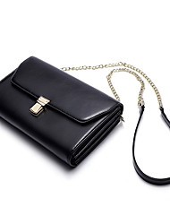 Stiya Fashion Multifunction Genuine Leather Handiness Business Lady Shoulder Sling Bag