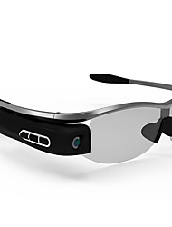 Bluetooth Smart Sports Glasses WIFI Smart Phone Photo Camera Glasses