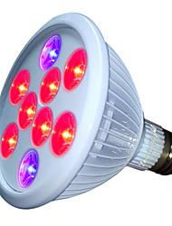 YouOKLight 9W plant grow light, LED  High power AC85V~265V