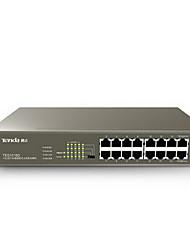 Tenda Network  Switch 16 USB Ports