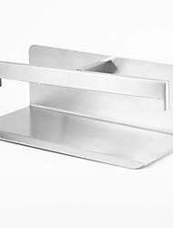 rack de papel higiênico duplo