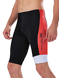 Bike/Cycling Bottoms Men's Breathable / Soft / Sweat-wicking Elastane / Terylene S / M / L / XL / XXL / XXXL Cycling/BikeSpring / Summer